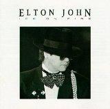 Elton John Nikita Sheet Music and PDF music score - SKU 89799
