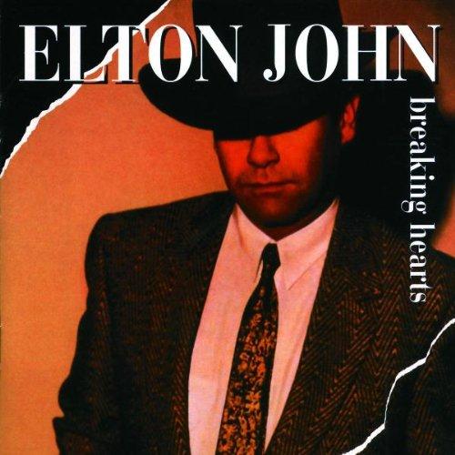 Elton John Sad Songs (Say So Much) profile image