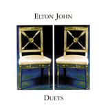 Elton John Shakey Ground Sheet Music and PDF music score - SKU 410144