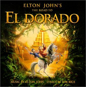 Elton John Someday Out Of The Blue (Theme from El Dorado) Sheet Music and PDF music score - SKU 85423