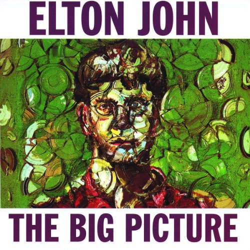 Elton John Something About The Way You Look Tonight profile image