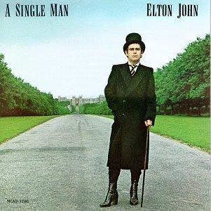 Elton John, Song For Guy, Piano