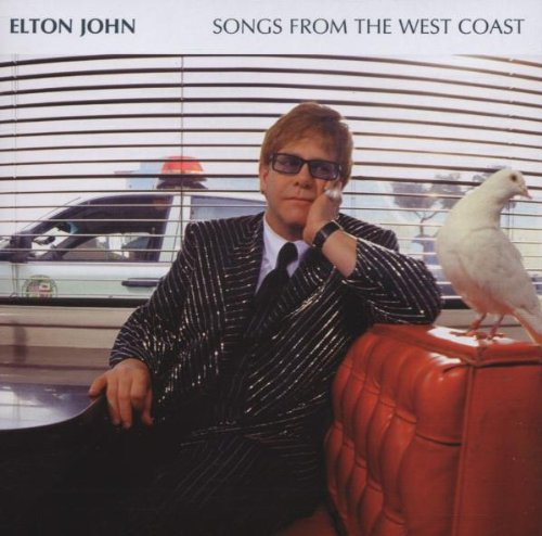Elton John This Train Don't Stop There Anymore profile image