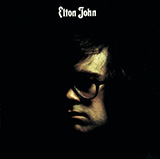 Elton John Your Song Sheet Music and PDF music score - SKU 178209