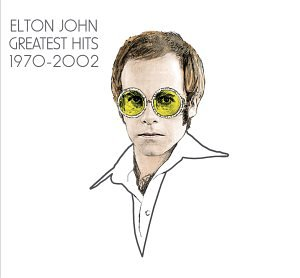 Elton John, Your Song, Lyrics Only