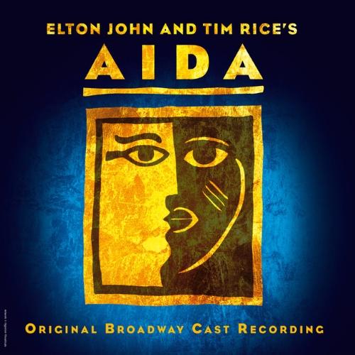 Elton John & LeAnn Rimes Written In The Stars profile image