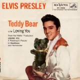 Elvis Presley (Let Me Be Your) Teddy Bear Sheet Music and PDF music score - SKU 81222