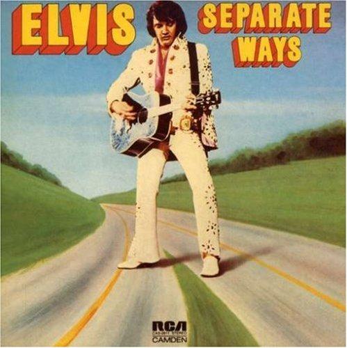 Elvis Presley Always On My Mind profile image