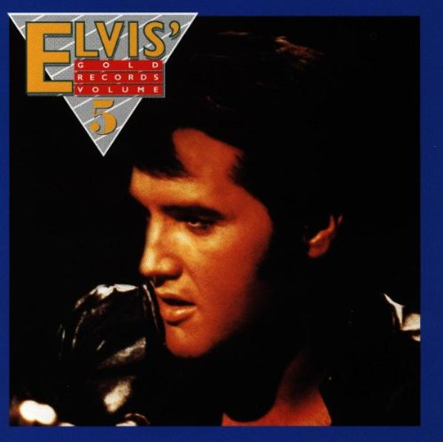 Elvis Presley, Doncha Think It's Time, Piano, Vocal & Guitar (Right-Hand Melody)