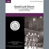 Elvis Presley Good Luck Charm (arr. Aaron Dale) Sheet Music and PDF music score - SKU 435398