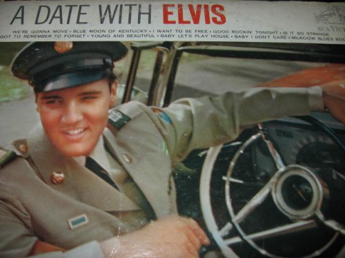 Elvis Presley I Forgot To Remember To Forget profile image