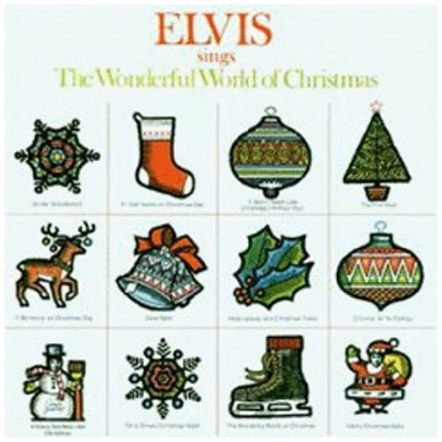 Elvis Presley I'll Be Home On Christmas Day profile image