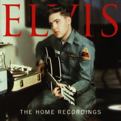 Elvis Presley I'm Beginning To Forget You (Like You Forgot Me) profile image