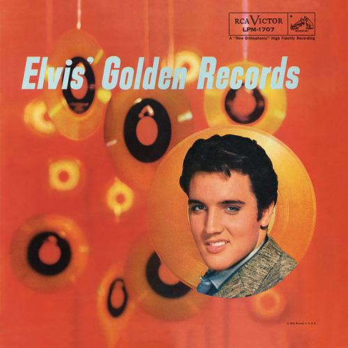 Elvis Presley I Want You, I Need You, I Love You profile image