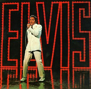 Elvis Presley If I Can Dream profile image