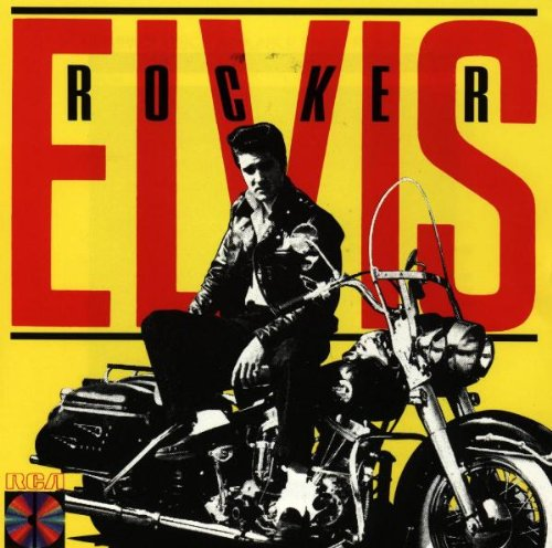 Elvis Presley, Lawdy Miss Clawdy, Piano, Vocal & Guitar (Right-Hand Melody)