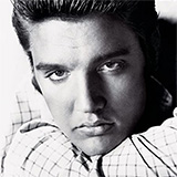 Elvis Presley Lonely This Christmas Sheet Music and PDF music score - SKU 112802