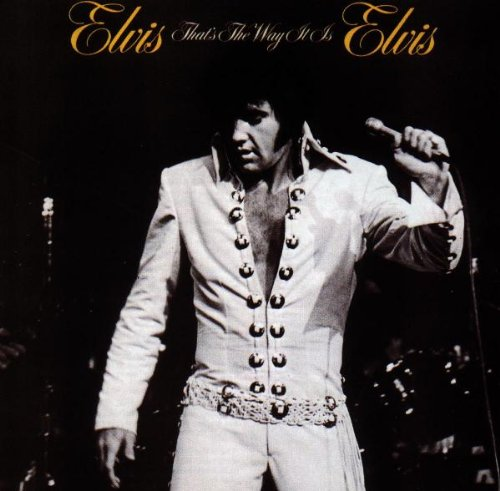 Elvis Presley, Patch It Up, Piano, Vocal & Guitar (Right-Hand Melody)