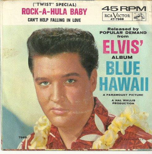 Elvis Presley Rock-A-Hula Baby profile image