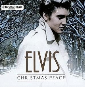 Elvis Presley Santa, Bring My Baby Back (To Me) Sheet Music and PDF music score - SKU 92755