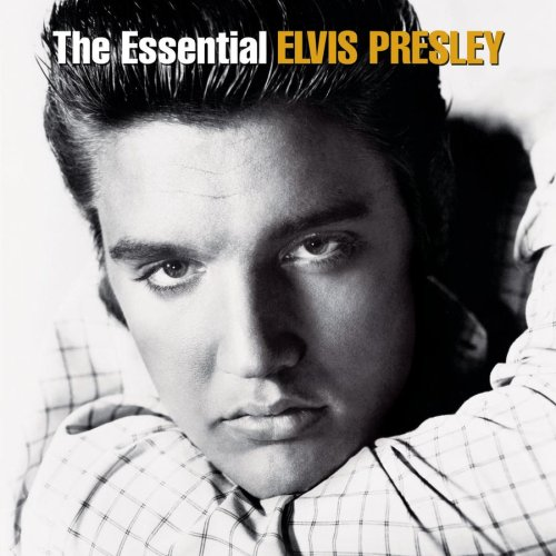 Elvis Presley, Steamroller, Piano, Vocal & Guitar (Right-Hand Melody)