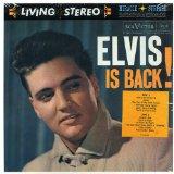 Elvis Presley Stuck On You Sheet Music and PDF music score - SKU 159489