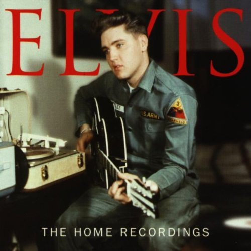 Elvis Presley, Suppose, Piano, Vocal & Guitar (Right-Hand Melody)