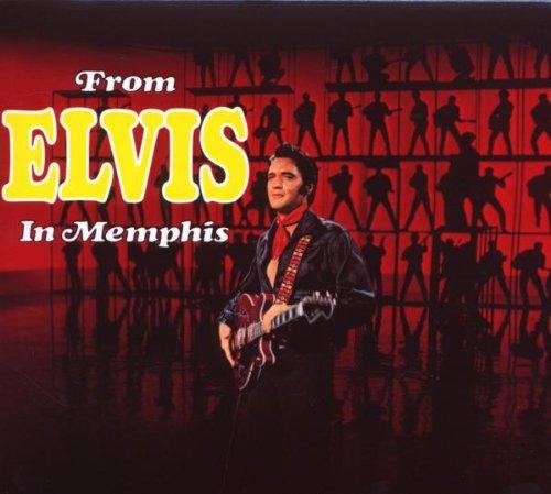 Elvis Presley Suspicious Minds profile image