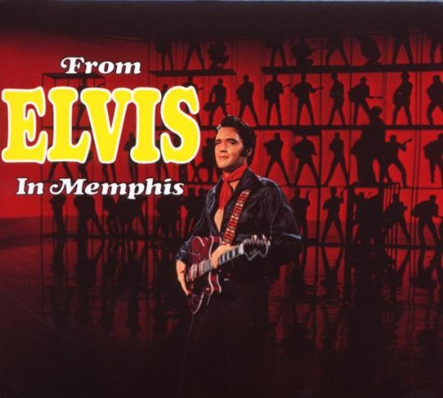 Elvis Presley, Suspicious Minds, Piano & Vocal