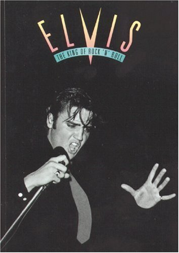 Elvis Presley The Promised Land profile image