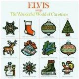 Elvis Presley The Wonderful World Of Christmas Sheet Music and PDF music score - SKU 418054