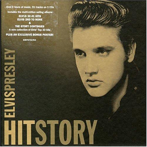Elvis Presley Trouble profile image