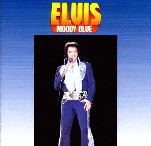 Elvis Presley Way Down profile image