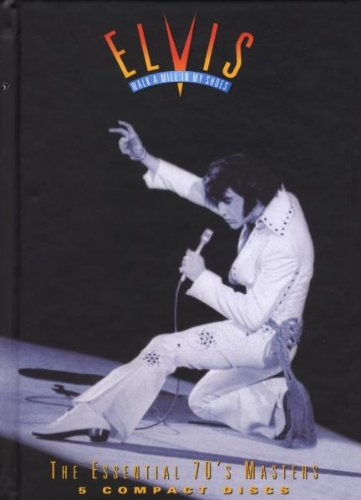 Elvis Presley, You've Lost That Lovin' Feelin', Piano, Vocal & Guitar (Right-Hand Melody)