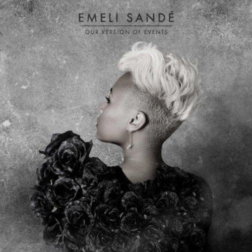Emeli Sandé, Heaven, Piano & Vocal