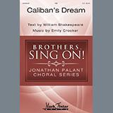 Emily Crocker Caliban's Dream Sheet Music and PDF music score - SKU 441475