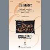 Emily Crocker Cantate! Sheet Music and PDF music score - SKU 428243