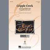 Emily Crocker Cripple Creek Sheet Music and PDF music score - SKU 97931