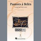 Emily Crocker Pastores A Belen Sheet Music and PDF music score - SKU 164416