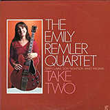 Emily Remler Quartet In Your Own Sweet Way Sheet Music and PDF music score - SKU 419168