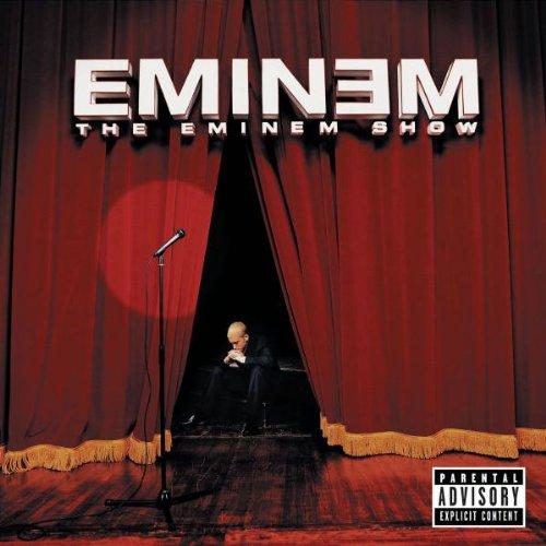 Eminem, Cleanin' Out My Closet, Lyrics & Chords