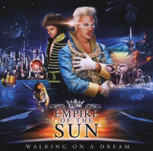 Empire Of The Sun, Walking On A Dream, Lyrics & Chords