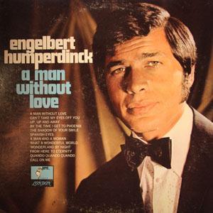 Engelbert Humperdinck, Quando, Quando, Quando, Piano, Vocal & Guitar (Right-Hand Melody)