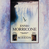 Ennio Morricone Gabriel's Oboe (from The Mission) (as performed by Sacha Puttnam) Sheet Music and PDF music score - SKU 119411