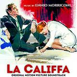 Ennio Morricone La Califfa Sheet Music and PDF music score - SKU 159115