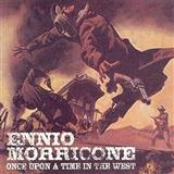 Ennio Morricone Once Upon A Time In The West (Theme) Sheet Music and PDF music score - SKU 17401