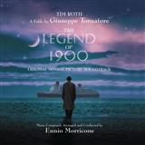 Ennio Morricone The Crisis (From 'The Legend Of 1900') Sheet Music and PDF music score - SKU 123500