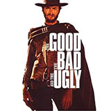 Ennio Morricone The Good, The Bad And The Ugly (Main Title) Sheet Music and PDF music score - SKU 153461