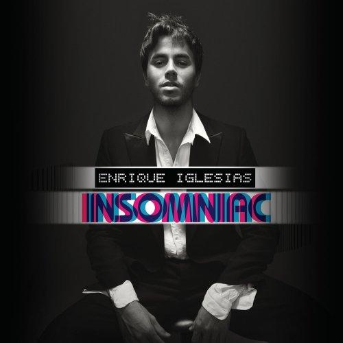 Enrique Iglesias Somebody's Me profile image
