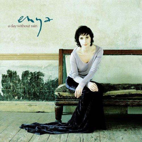 Enya, Only Time, Piano (Big Notes)